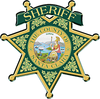 Santa Clara Sheriff's Office Logo